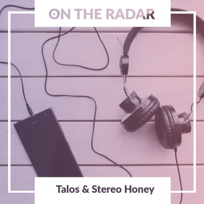 An image for Talos // Stereo Honey