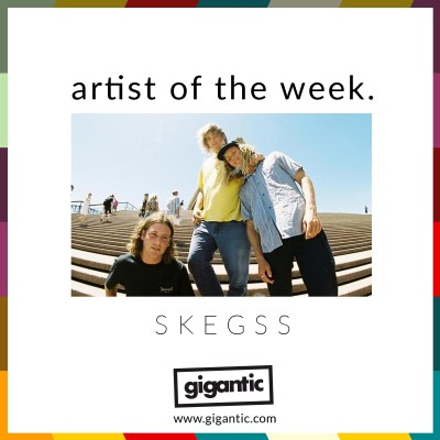 An image for AOTW // SKEGSS
