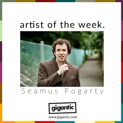 An image for AOTW // Seamus Fogarty