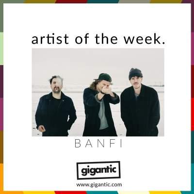 An image for AOTW // BANFI