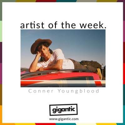 An image for AOTW // Conner Youngblood