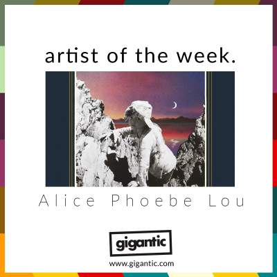 An image for AOTW // Alice Phoebe Lou