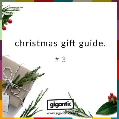 An image for Christmas Gift Guide #3