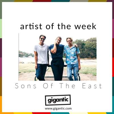 An image for AOTW // Sons Of The East