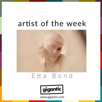 An image for AOTW // Etta Bond