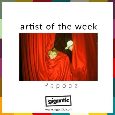 An image for AOTW // Papooz