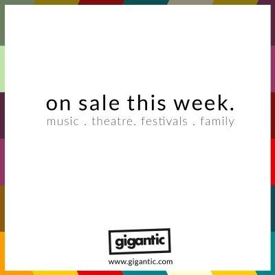 An image for Ludovico Einaudi, Jess Glynne, Lewis Capaldi, Jon Ronson plus much more!
