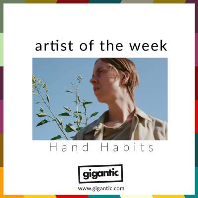 An image for AOTW // Hand Habits