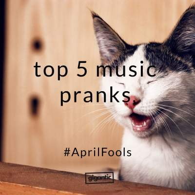 An image for Top 5: Pranks!