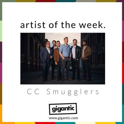 An image for AOTW // CC Smugglers