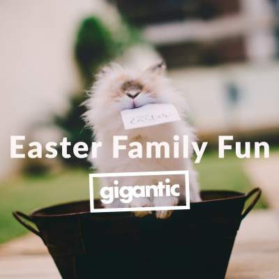 An image for Easter Family Fun
