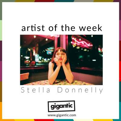 An image for AOTW // Stella Donnelly