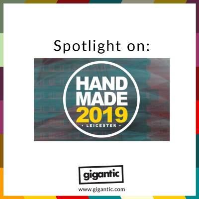 An image for Spotlight On: Handmade 2019