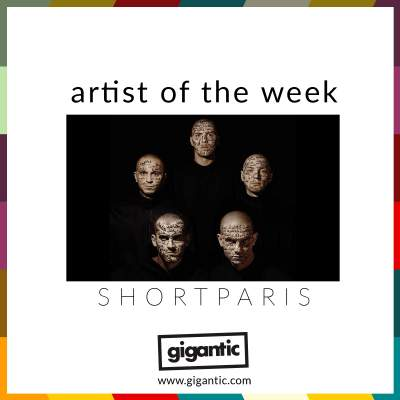 An image for AOTW // SHORTPARIS