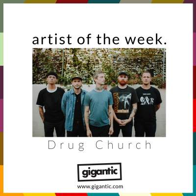 An image for AOTW // Drug Church