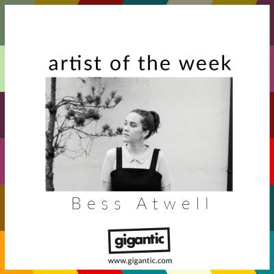 An image for AOTW // Bess Atwell