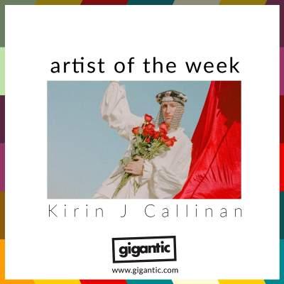 An image for AOTW // Kirin J Callinan