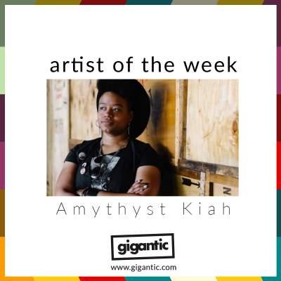 An image for AOTW // Amythyst Kiah
