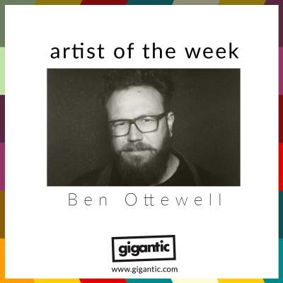 An image for AOTW // Ben Ottewell