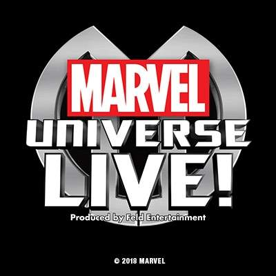 An image for Marvel Universe LIVE! - Competition