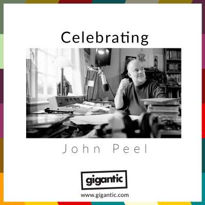 An image for Celebrating John Peel