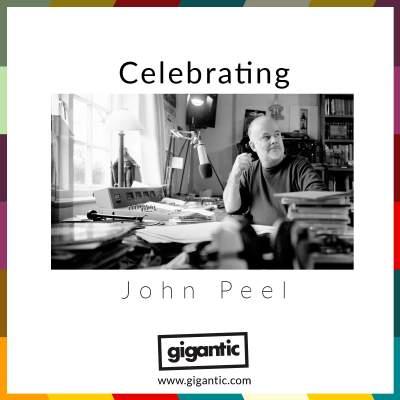 An image for Celebrating John Peel