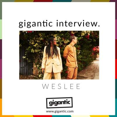An image for Interview: WESLEE