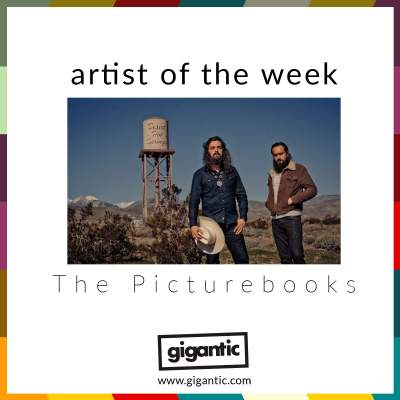 An image for AOTW // The Picturebooks