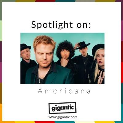 An image for Spotlight On: Americana