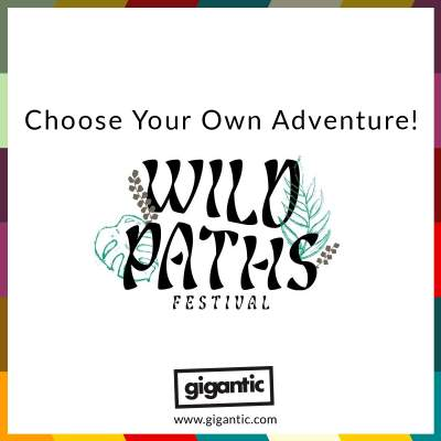 An image for Wild Paths: Choose Your Own Adventure!