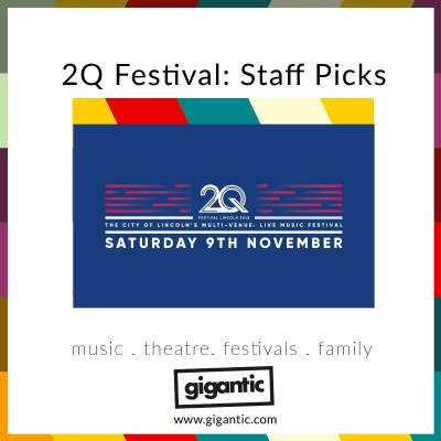 An image for 2Q Festival: Staff Picks
