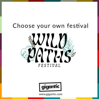 An image for Wild Paths: Choose Your Own Festival!