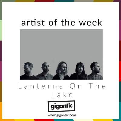 An image for AOTW // Lanterns On The Lake