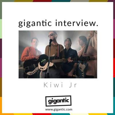 An image for Interview: Kiwi jr.