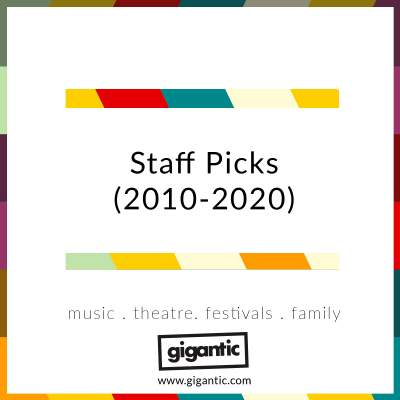 An image for Staff Picks (2010-2020)
