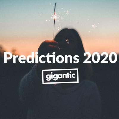 An image for Predictions 2020