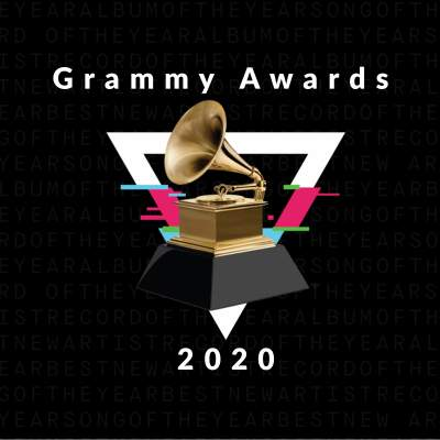 An image for Grammy Awards 2020