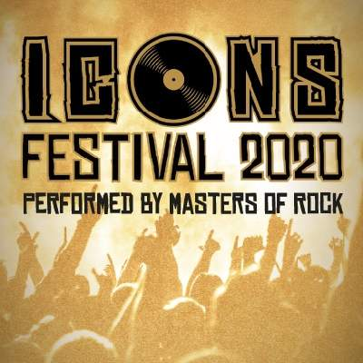 An image for Spotlight On: Icons Festival