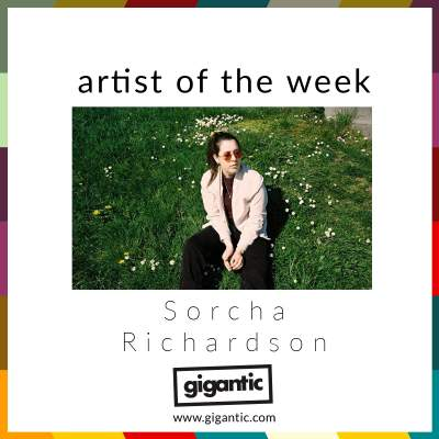 An image for AOTW // Sorcha Richardson