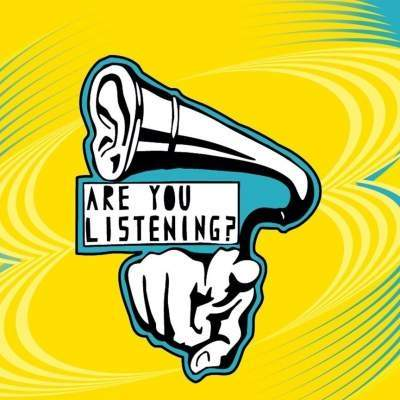 An image for Spotlight On: Are You Listening?