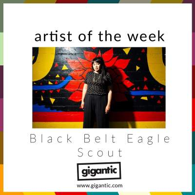 An image for AOTW // Black Belt Eagle Scout