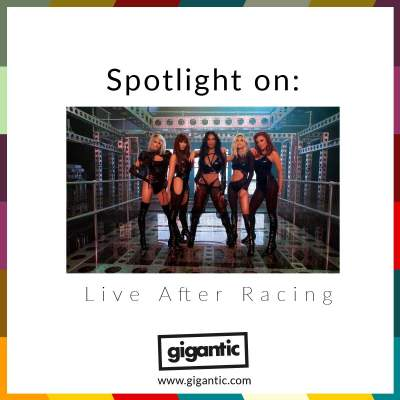 An image for Spotlight On: Live After Racing