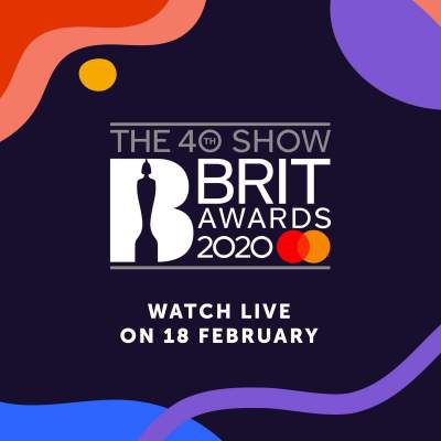 An image for BRIT Awards 2020