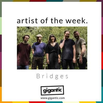 An image for AOTW // BRIDGES