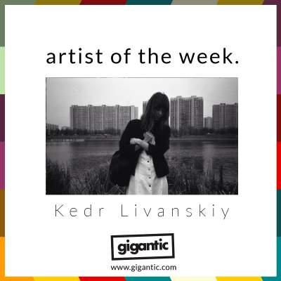 An image for AOTW // Kedr Livanskiy