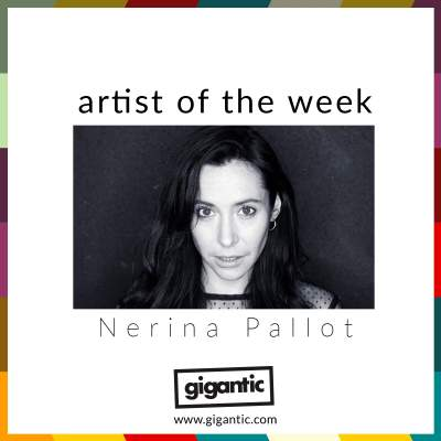 An image for AOTW // Nerina Pallot