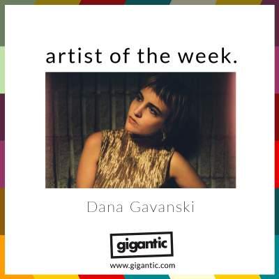 An image for AOTW // Dana Gavanski
