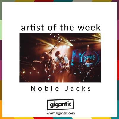 An image for AOTW // Noble Jacks