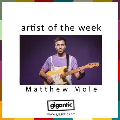 An image for AOTW // Matthew Mole