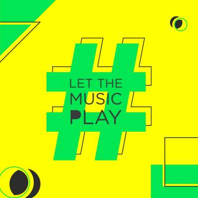An image for #letthemusicplay